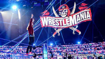 WWE WrestleMania 37 matches, card, 2021 date and start time, predictions, match card, news, location