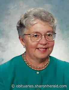 Adele Butler | Obituary - Sharonherald