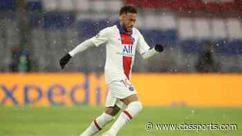 Neymar vs. Bayern Munich: PSG superstar dazzles with pinpoint assist to Marquinhos