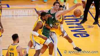 NBA last two-minute report: Warriors benefited vs. Bucks; final plays correct