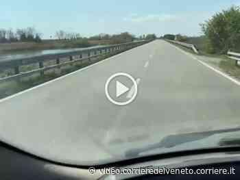 Jesolo, Pasquetta al mare in zona rossa video - Corriere della Sera