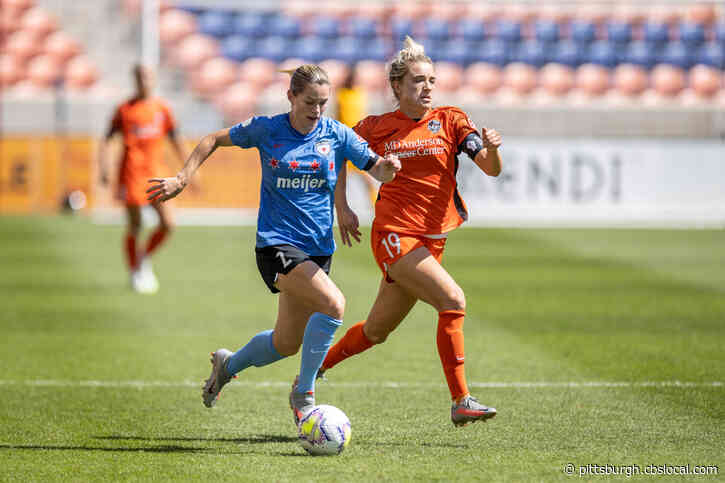 NWSL Commissioner Lisa Baird Ready For 2021 Challenge Cup, Season To Begin With Fans Returning: 'It's Going To Be Exciting For Our Women'