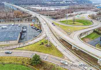 New traffic patterns on Route 28 as Highland Park Bridge interchange work continues