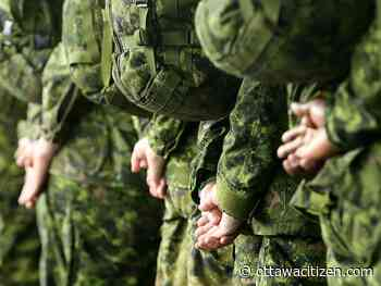 Canadian military to improve uniforms as new camouflage pattern selected