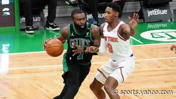 Celtics vs. Knicks: How to watch, TV channel and live stream