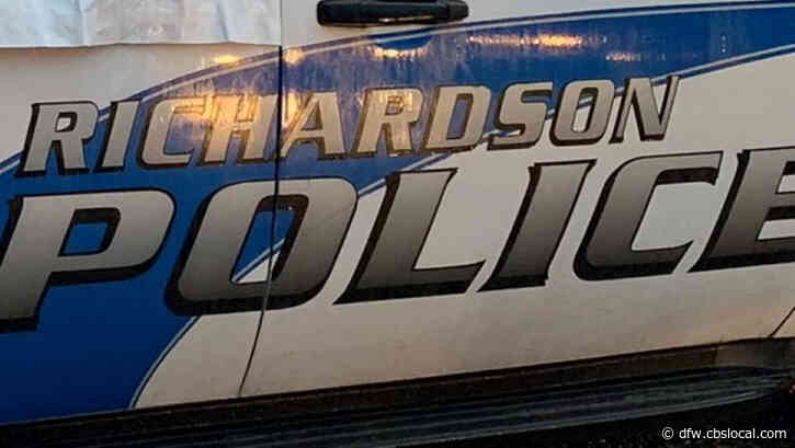 Man Shot By Richardson Police After Pointing Gun At Officers, Authorities Say