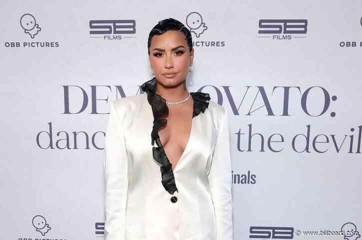 Demi Lovato Opens Up About 'Survivor's Guilt' After DMX Overdose