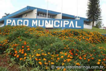 MPPR: Promotoria recomenda que prefeito e vereadores de Marialva não aumentem salários durante atual mandato - O FATO MARINGÁ - AGÊNCIA DE NOTÍCIAS ONLINE
