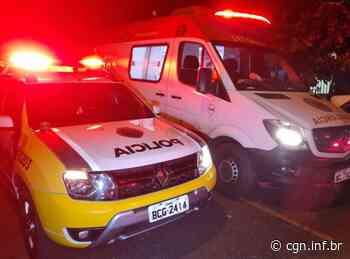 Jovem de 21 anos é executado com oito tiros em Marialva - CGN