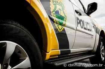 Homem é morto em confronto com policiais em Marialva - CBN Maringá