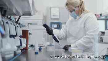 Guidance on AstraZeneca jab 'unlikely to hinder NI's programme'
