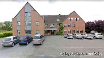 Les visites sont autorisées sur rendez-vous au home New Beaugency de Blaton - Sudinfo.be