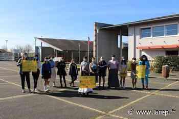 Des lycéens mobilisés contre les stéréotypes - Beaugency (45190) - La République du Centre