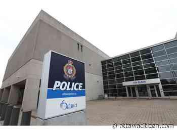 """Ottawa police officer bemoans fate of """"white man"""" on TikTok video"""