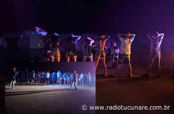 Força Tática de Juina e Polícia Militar de Juara dispersaram aglomerações na entrada da Catuaí - Rádio Tucunaré - A serviço da Informação de Juara e região