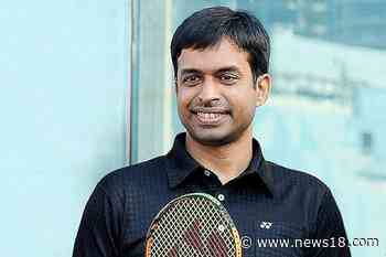Pullela Gopichand Joins Up With Hudle to Help Badminton Lovers Find Their Game - News18