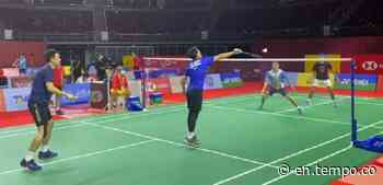 Indonesian Para Badminton Team Shines in Dubai Para Athletics - Tempo.co English
