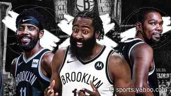 Nets shouldn't worry about Big Three's lack of shared playing time, says ex-NBA head coach