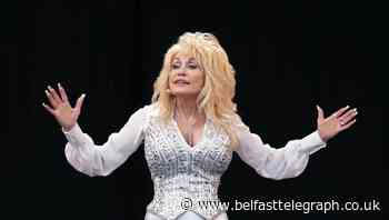 Dolly Parton mourns uncle who was instrumental in her career
