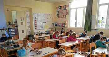 À Mériadec, 20 élèves accueillis à l'école Saint-Gilles - Le Télégramme