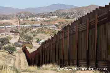 Mexico bus crash: 16 killed and more injured in bus crash near US border