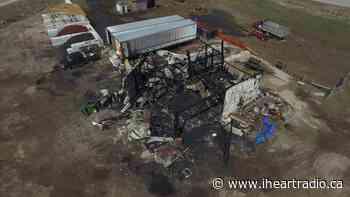 Arson Investigation - Saugeen Shores - 92.3 The Dock (iHeartRadio)