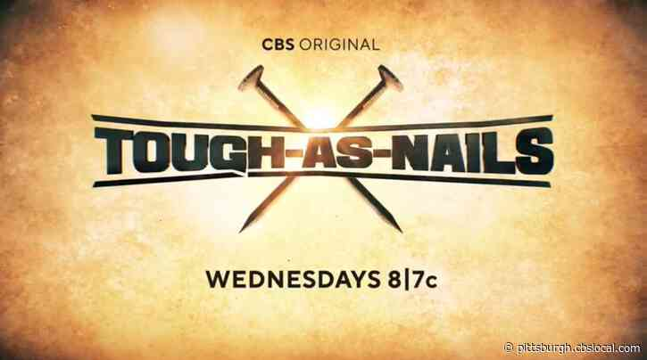 WATCH: Drywaller Danny Returns On An All-New 'Tough As Nails'