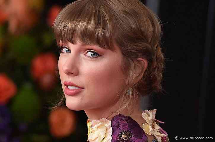 Who Is 'Mr. Perfectly Fine'? Taylor Swift Fans Have Some Theories