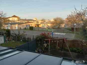 Val-d'Oise. Cormeilles-en-Parisis. Une pétition de riverains contre le bruit dans la cour de l'école du Noyer-de-l'Image - actu.fr