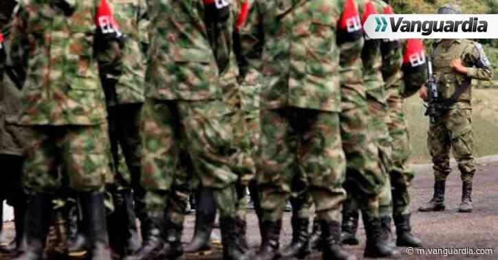 Capturan cabecilla del Eln en Simití, Bolívar - Vanguardia