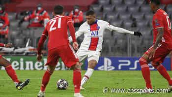 Bayern Munich vs. PSG player ratings: Neymar, Kylian Mbappe, Keylor Navas dazzle in big Champions League win