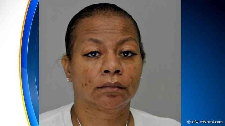 Dallas Sheriff's Clerk Supervisor Umeka T. Myers Arrested After Alleged Theft