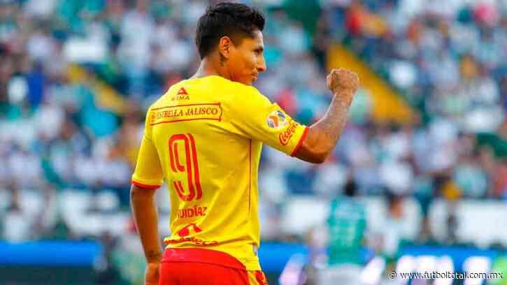 Los mejores peruanos que han pasado por la Liga MX