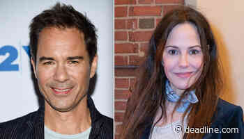 Eric McCormack Joins Mary-Louise Parker In 'The Baltimore Waltz' Virtual Benefit Performance – Update - Deadline