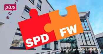 Bündnis will in Gladenbach weiterregieren - Mittelhessen