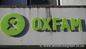 UK suspends aid funding for Oxfam over sexual misconduct claims