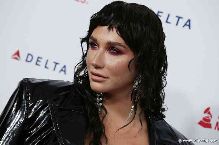 Kesha Seizes on New Free Speech Law for Counterattack Against Dr. Luke