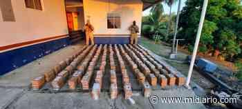 Tumbe de droga en Punta Burica. Hay tres extranjeros aprehendidos por el Senan - Mi Diario Panamá