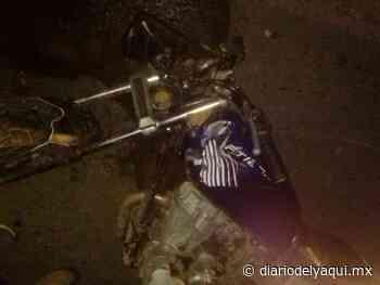 Dos muertes en Huatabampo durante Semana Santa - Diario del Yaqui