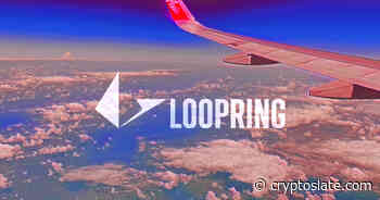 Layer-2 scaling project Loopring (LRC) shoots over 50% higher amid Ethereum network congestion - CryptoSlate