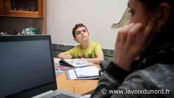 Une association de Vitry-en-Artois propose d'imprimer les cours des élèves de familles en difficulté - La Voix du Nord