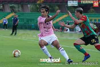 Monopoli-Palermo 0-1: la zampata di Somma rompe l'equilibrio, Piccinni fa tremare la traversa. Commento primo tempo - Mediagol.it