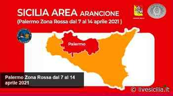 """Dati Covid 'ballerini', lettere, messaggi e Palermo divenne """"rossa"""" - Live Sicilia"""