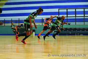 Marechal Futsal recebe amanhã o Siqueira Campos na Série Ouro – O Presente - O Presente