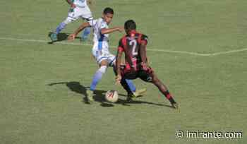 Bacabal vence Juventude Samas pelo Campeonato Maranhense - Imirante.com