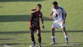 06/04 Bacabal bate o Juventude e ganha sobrevida na luta contra degola - Imirante.com