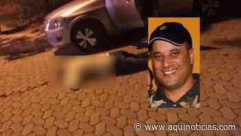 Homem é executado a tiros em Ibatiba e perícia encontra 14 cápsulas de arma de fogo - Aqui Notícias - www.aquinoticias.com