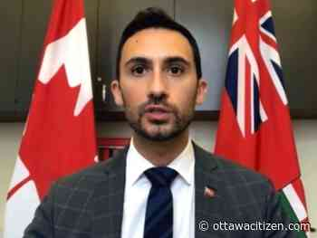 Asymptomatic COVID-19 testing offered during spring break will help keep students safe: Education Minister
