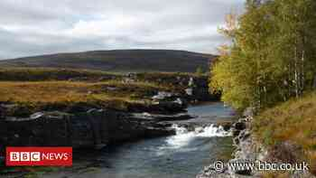 'Exciting' stone age discoveries in the Cairngorms