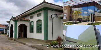 Jacobina, Irecê, Itaberaba e Seabra têm alta taxa de ocupação de UTI Covid-19 - Jacobina Notícias